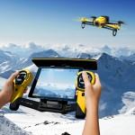 Ley de seguridad  aérea para drones