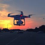 Normativa y curso que necesitas para poder pilotar drones