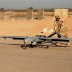 Drones Militares Americanos